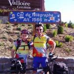 Col du Telegraphe 1566m