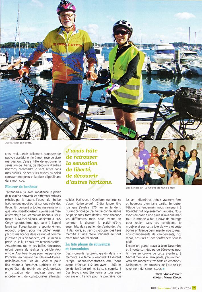 Annie-et-Michel-page-2-dans-Cyclotourisme
