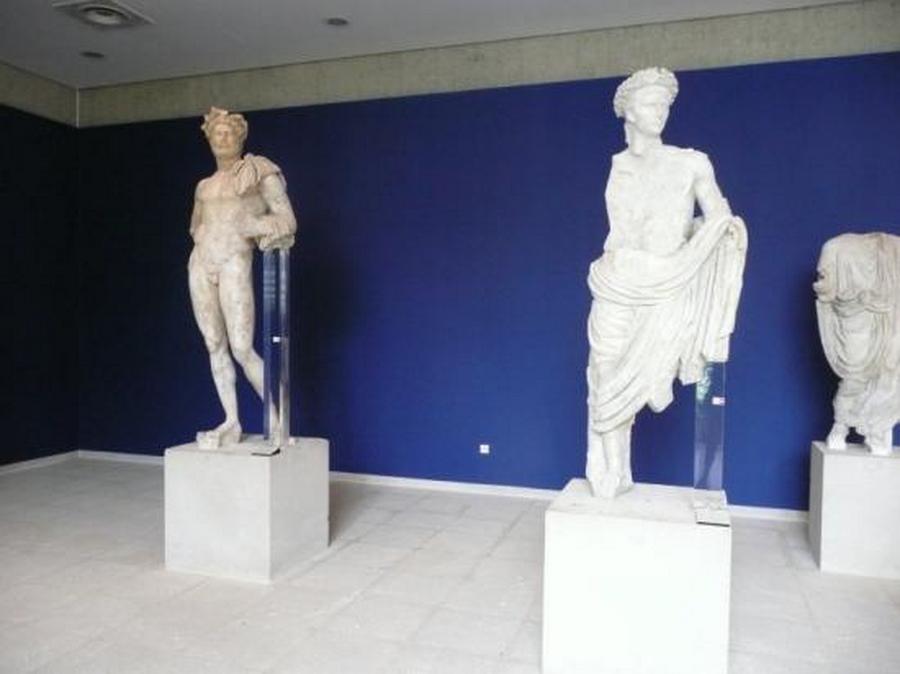 Le musée romain photo 1