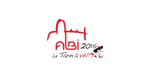 Logo semaine fédérale d'Albi