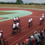 Le Trait d'Union des cyclos en situation de Handicap