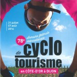 78ème Semaine  Fédérale de cyclotourisme 2016