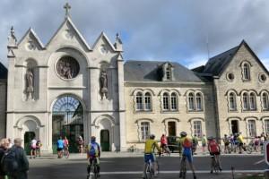 Abbaye de Soligny la Trappe