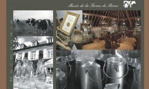 Musée de la ferme de Rome
